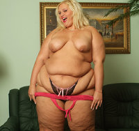 dicke fette weiber